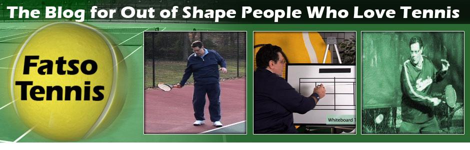 Fatso Tennis